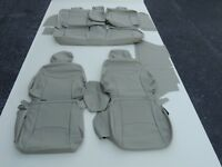 Caltrend Duraplus Front Custom Seat Cover For Toyota 2012
