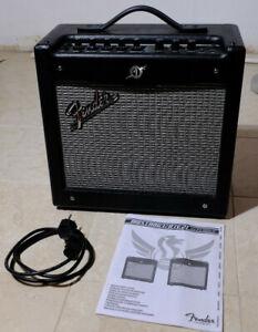 Fender Mustang I/II [V.2] Verstärker gebraucht