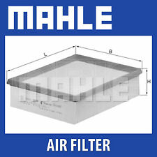 Mahle Air Filter LX742/1 - Fits Renault Clio V6 - Genuine Part