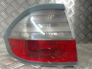 Feu arriere principal gauche (feux) FORD S-MAX 1 PHASE 1 Diesel /R:35328876
