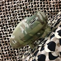 NEW Valken V-Max Paintball Loader Hopper Shell Kit (No Lid) - Multicam