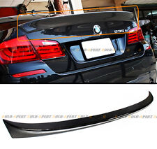 For 2011-2016 BMW F10 M5 Carbon Fiber VIP AC Style Rear Trunk Lid Spoiler Wing