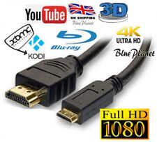 Archos 80 / 101 / G9 / 70 Tablet PC HDMI CABLE LEAD FOR CONNECT TO HD TV