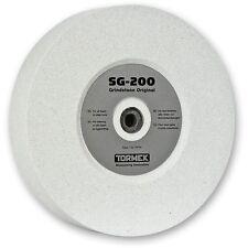 Tormek SG-200 Supergrind Wheel 910078 220 Grit SG200 / RDGTools