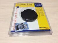 Sunpak Platinum Plus 58mm Camera Lens Cap, Brand New And Sealed