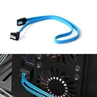 SATA 3 USB 3.0 Hard Drive Data Cable Line High Speed SSD 6Gbps For HDD E4O3