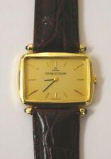 Jaegar LeCoultre 18ct Gold Manual Wrist Watch - £1995