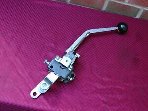 NOS VINTAGE P&G 4 SPEED SHIFTER 64-72 GM A BODY CHEVELE GTO CUTLASS 442 GS
