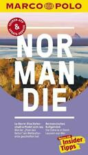 MARCO POLO Reiseführer Normandie (2018, Taschenbuch)