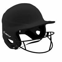 Rip-It Vision Pro Softball Batting Helmet Matt Finish