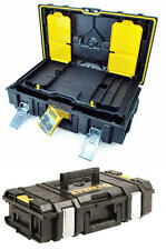 NEW Dewalt XR Toughsystem/Tough System Powertool/Tool Box Storage Case DS150