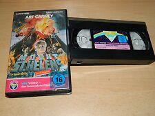 Mount St. Helens - Der Killervulkan - Art Carney - VPS RARITÄT - Erstauflage VHS
