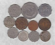 Collections/Bulk Lots Iraq Middle Eastern Coins