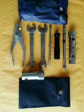 HONDA CT90 CT110 S90 CL90 SL90 ST90 ORIGINAL HONDA KOWA TOOL KIT + NEW BAG(HT4)