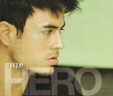 Enrique Iglesias - Hero - CD Single Enh