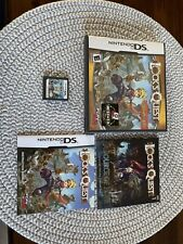 Lock's Quest Nintendo DS Video Game Complete Authentic Tested