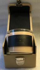 Maison Los Angeles 9oz Candle Comes In a Vinyl Clad Box~ Honeysuckle & Lavender