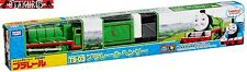 Henry Train Set TS03 - Thomas The Tank Engine By Tomy Trackmaster Japan