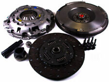 Clutch Kit For 03-07 Ford F350 Super Duty F250 F550 F450 6.0L V8 BB67D6