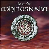 Whitesnake - Best of [EMI] (2003)