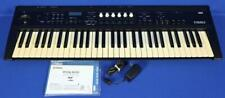 Korg Japan PS60 61-Key Synthesizer Synth Electric Piano Keyboard