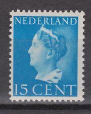 NVPH Netherlands Nederland nr.337 PF MNH Koningin Wilhelmina 1940-1947 Pays Bas