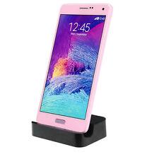 universal cargador usb micro Para Cargar Sincronización Base de Teléfono Celular