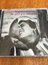 The First of a Million Kisses by Fairground Attraction (CD, Nov-1988, RCA)