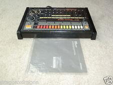 Roland tr-808 Rhythm Composer Incl. istruzioni, ben tenuto, 2 ANNI GARANZIA