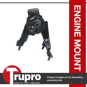 Rear Engine Mount For TOYOTA Avensis Verso ACM21R 2AZFE 2.4L 4Cyl Auto