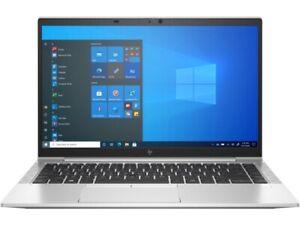 """HP EliteBook 830 G8 14"""" PC Laptop 256GB SSD, Intel Core i7 11th Gen., 4.80 GHz"""