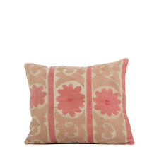 """12"""" x 15"""" Pillow Cover Suzani Pillow Cover Vintage FAST Shipment With UPS 10008"""
