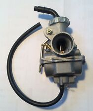 Carburateur quad dirt pit bike Jinke PZ20 APOLLO NEUF carburetor starter manuel