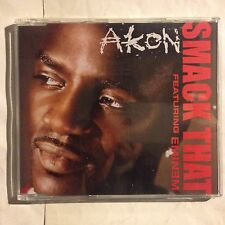 Publicite Advertising 054 2007 Skyrock Radio Akon En Concert à Nice Collectibles