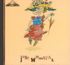 Various Classical(CD Album)Just Whimsical-VG