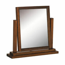 Unbranded Antique Style Square Decorative Mirrors