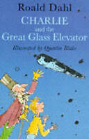 Charlie and the Great Glass Elevator, Dahl, Roald, Very Good Book