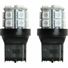 Pilot Automotive Blue LED SMD Replacement Bulb IL-7440B-15 - Set of 2
