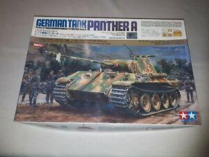 Panther 1:25 Tamiya RC Auf.A Sd.Kfz.171  OVP