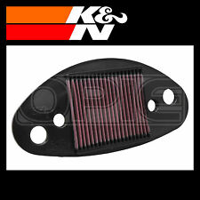 K&N Motorcycle Air Filter - Fits Suzuki VL800 Intruder/Boulevard C50 - SU-8001