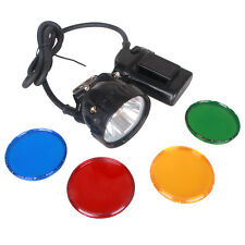 5W LED Headlamp with 4 Optical Filters Fit for Hog/deer/coon/coyote Hunting