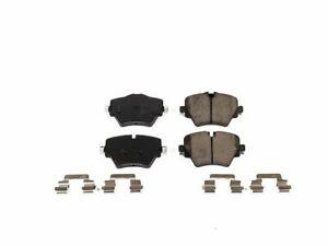 Front Brake Pad Set For 2017-2019 Mini Cooper Countryman 2018 X141VN
