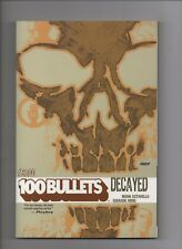 100 Bullets: Decayed- Volume 10 - TPB - (9.2) 2006