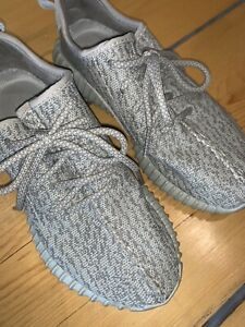 Adidas Yeezy Boost 350 - Moonrock - Size 5 Men's - Good Condition