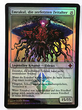 Magic the Gathering-Emrakul, la squarciata epoca-Aeons Torn-tedesco