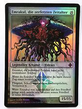 Magic The Gathering - EMRAKUL, DIE ZERFETZTEN ZEITALTER - AEONS TORN - DEUTSCH