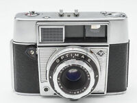 Agfa Optima II 2 Compur mit Color-Apotar 1:2.8 2.8 45mm 45 mm Optik