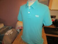 """Men's Designer Superdry Medium Polo T Shirt  - 42"""" Chest"""