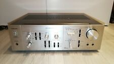 TOSHIBA SB420 AMPLIFICATORE STEREO DUAL PHONO AMP SB-420 RARE HITACHI RARO