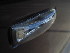SMOKED CRYSTAL SIDE REPEATERS for Range Rover SPORT 2005 on tinted indicators